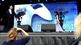Phantom of the Opera - West End Live 22/06/2013