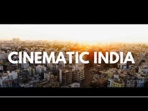 Cinematic India Diaries (Rajkot, Gujarat) 4k