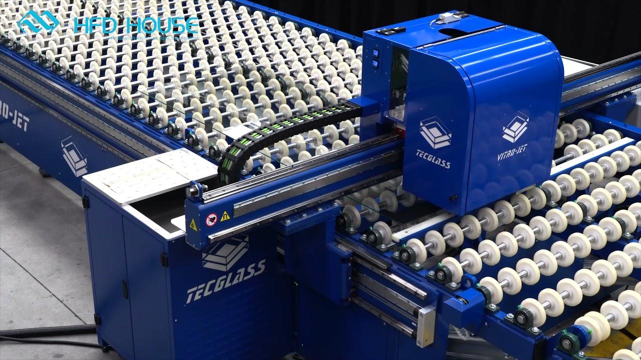 Высокоскоростной многофункциональный принтер MULTIFLEX