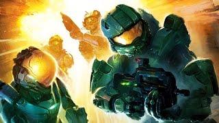 Halo: Кто такие спартанцы