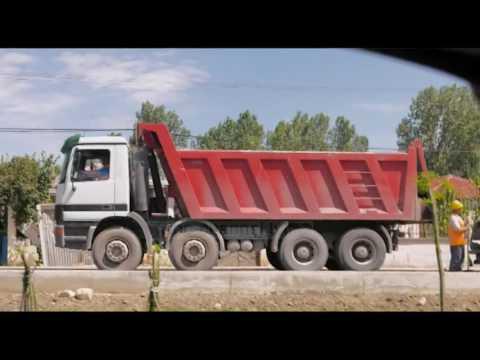 """""""Rilindja urbane"""", Rama në Bilisht me kryebashkiakun e PD-së - Top Channel Albania - News - Lajme"""