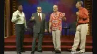 Whose Line - Colin Mochrie - Best of Irish Drinking Songs