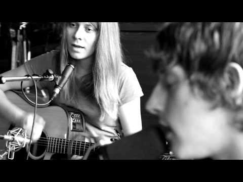 Tonbandgerät - Superman (Acoustic Version) Full HD