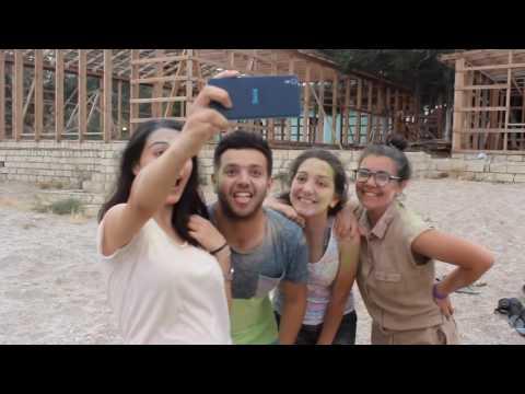 SUmmer Fairytale on the Caspian | AEGEE-Bakı SU 2016