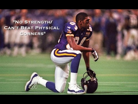 "Randy Moss - ""No Strength/Can"
