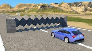 Beamng drive - Car Mauler