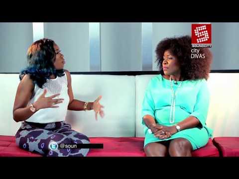 Omawumi Talks Abusive Relationships, Music On City Divas