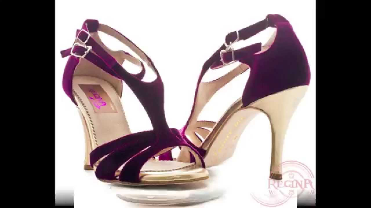 Best Tango Shoes
