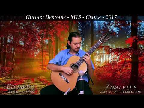 Un Sueno en la Floresta - Eduardo plays Barrios