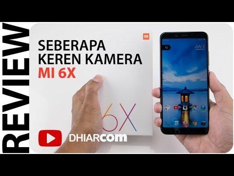 Review XIAOMI MI A2 / 6X Indonesia, Test Kamera 20MP F1.8