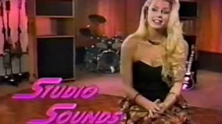 Dramarama  on Studio Sounds 1990 Last Cigarette and Interview
