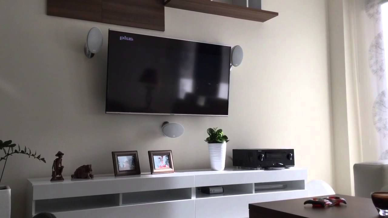 Kef E305 Playing Music Youtube