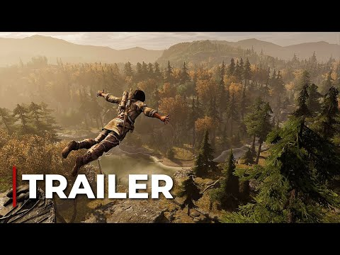 Assassin's Creed 3: Remastered - Launch Trailer
