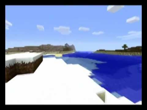 Minecraft Lost World 1 сезон