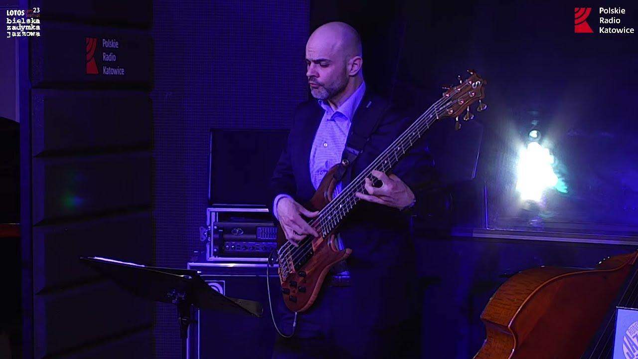 FINAŁ KONKURSU- Michał Kaczmarczyk Trio