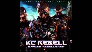 KC Rebell - Banger Rebellieren [Explicit]