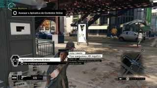 (LIVE) Watch Dogs (PC) - Gameplay on GTX 660