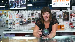Canon's Full Frame Trade-In Trade Up