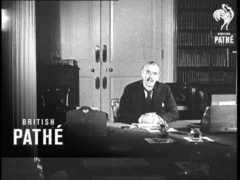 The Budget (1935)