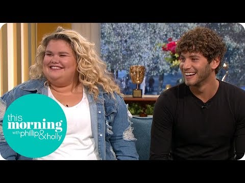 Eyal Booker and Amy Tapper Reveal if Celebs Go Dating Was Fruitful | This Morning