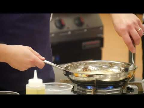 Culinary Arts | Northwest Technical Center