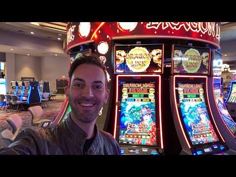 🔴 LIVE - Slots Progressive Challenge 🎰 Sycuan Casino In San Diego