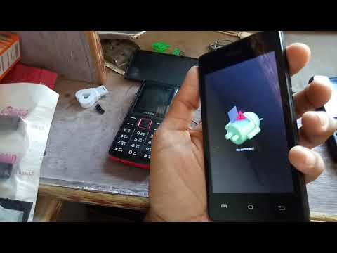 Lava A52 pattern lock remove and  hard reset 100%by Raj mobi