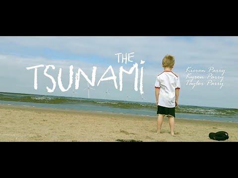 The Tsunami (2017)   A Kiddie Disaster Movie