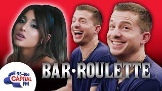 Charlie Puth Sings Ariana Grande's 'Boyfriend' In A Pub | Capital
