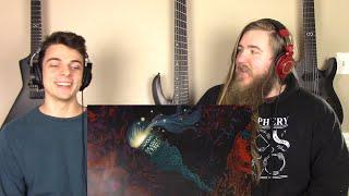 Mastodon - Fallen Torches REACTION / REVIEW
