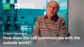 Cell Membranes - Richard Henderson