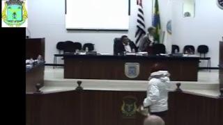 08º SESSÃO ORDINARIA 28/05/2018