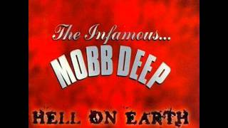 Mobb Deep - Animal Instinct (ft. Ty Nitty & Twin Gambino) + Lyrics