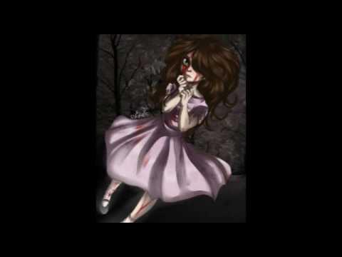 Nina the Killer e Sally Williams~ Bloody Mary