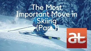 most important move in skiing part 1   alltracks training series