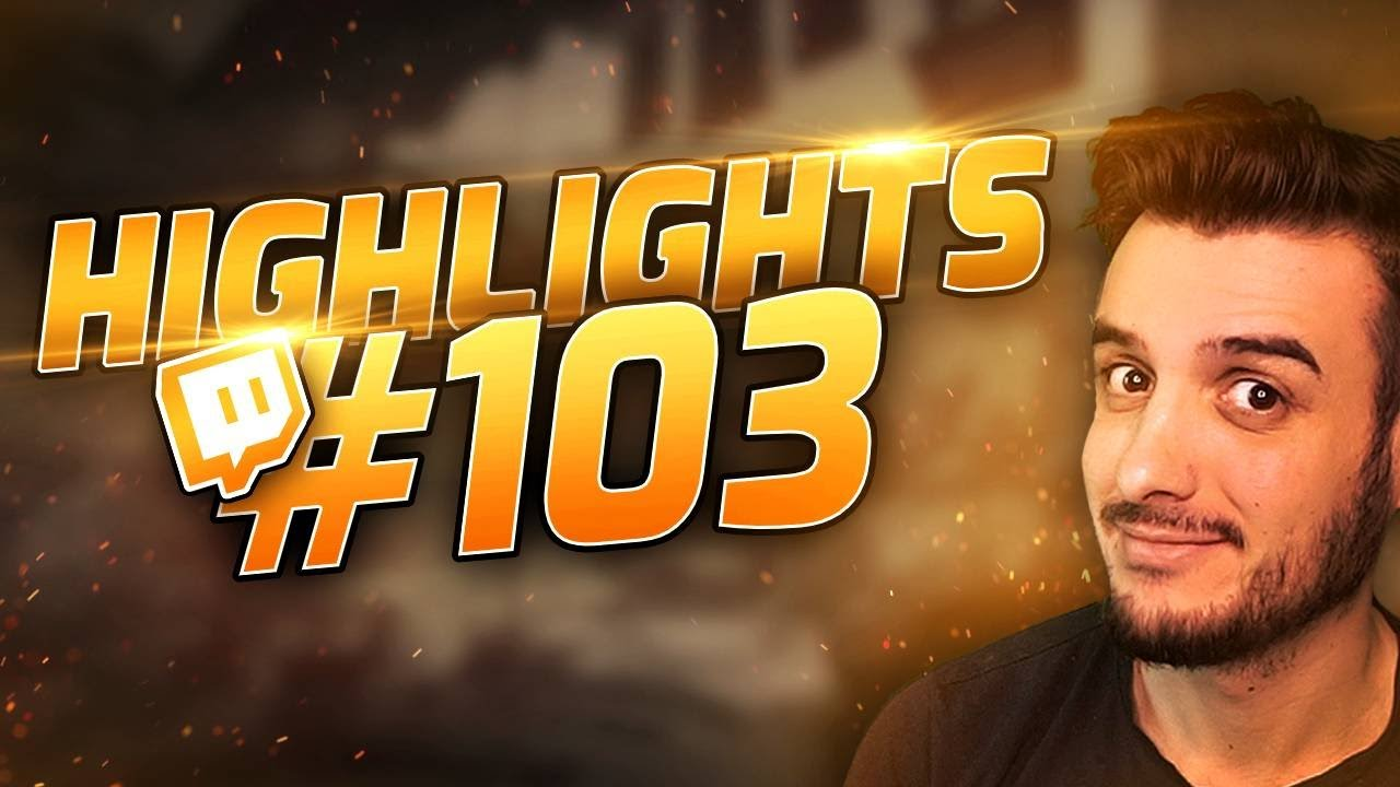 HIGHLIGHTS #103 - dahmien7