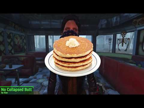 Can you SHOWER in FALLOUT 4? - Fallout 4 Mods - Week 28