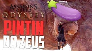 A BERINGELA DE ZEUS!! - Assassin