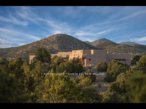 Santa Fe Real Estate & Homes - 7 Acote Court  - Santa Fe  - New Mexico