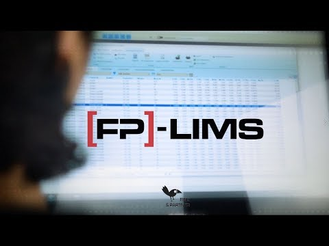 Laboratory software for industrial and testing laboratories by FP-LIMS
