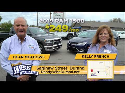 Randy Wise Durand >> Black Friday At Randy Wise Durand