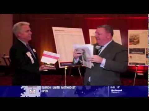 Cincinnati Business Courier Book of Lists Gala - U.S. Bank Business Watch - 1/26/14