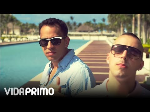Lucenzo - Dembow [Official Video]