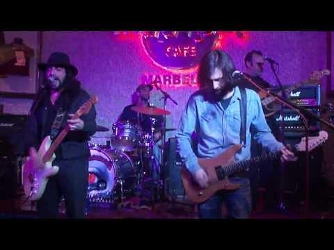 T.E.A - Hard Rock Café
