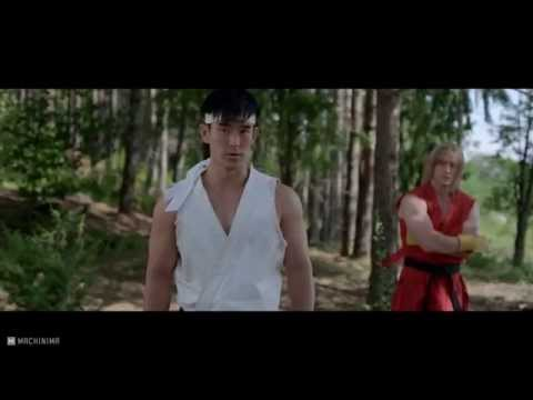 Уличный Боец: Кулак Убийцы (Street Fighter - Assassins Fist) Трейлер