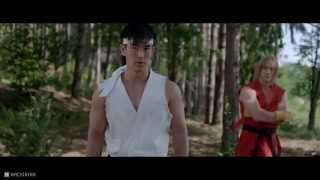 Уличный Боец: Кулак Убийцы (Street Fighter - Assassin's Fist) Трейлер