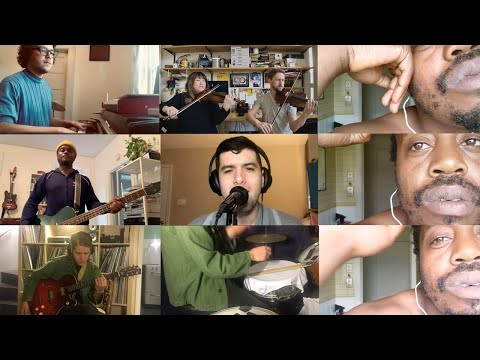 Ooh Baby Baby (Smokey Robinson Cover) (w. The Indications)