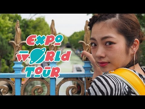 HYPER JAPAN 2016 in LONDON | EXPO WORLD TOUR