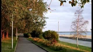 видео архангельск город