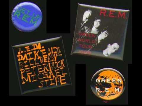 R.E.M. Time After Time-Red Rain, Live 1987, Muziekcentrum,Utrecht,Holland